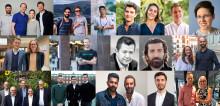 Lista: Här är de 15 nya startupbolagen som antagits till Sting
