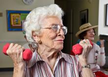 Under Almedalsveckan sätter vi undernäring bland äldre på agendan