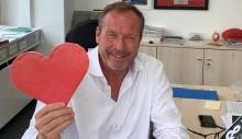 """""""Herzensgruß"""" von Mitsubishi Motors in Deutschland hilft Kontakt zu halten in Corona-Zeiten"""