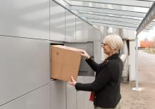 Boost dit julesalg med fremtidens pakkepostanlæg