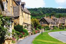 Peer Gynt Tours tar deg med til noen av Englands høydepunkter