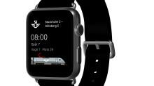 SJ tar tåget till Apple Watch