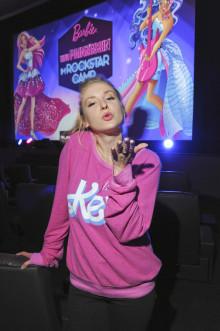 Barbie Kinopremiere: Neuester Barbie Film startet erstmals deutschlandweit in den Kinos.