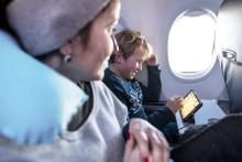 Sådan gør du rejsen mere behagelig med teknologi