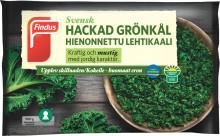 Findus återkallar Grönkål 500 g, artikelnummer 43863