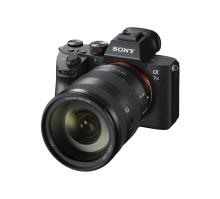 Sony élargit sa gamme « plein format sans miroir » avec un nouvel appareil photo α7 III équipé des dernières technologies d'imagerie et doté d'un boîtier compact
