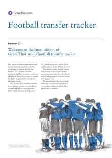 Engelska ligornas football tracker