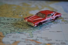 RAC highlights important changes in applying for International Driving Permits