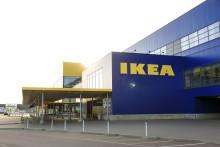 Stark försäljning för IKEA Sverige