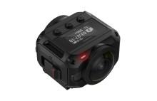 VIRB 360 : la première caméra Garmin avec prise de vue à 360°