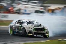 Na Festivalu rychlosti se představí silniční Ford GT, závodní Mustang GT4 i další modely značky Ford