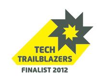 Tech Trailblazers Awards 2012 Finalists Announced