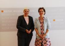 Barbara Frey wird Intendantin der Ruhrtriennale für die Spielzeiten 2021 bis 2023