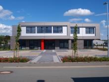 Feierliche Eröffnung: neuer Standort der STRABAG-Direktion Nordwest in Vechta