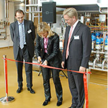 Chr. Hansen inaugurates world's largest dairy culture plant