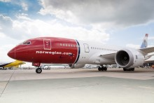 Norwegian Named Value Airline of the Year  by Air Transport World