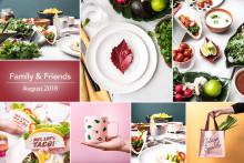Lagerhaus presenterar fler höstnyheter