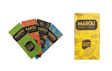 Marou, den vietnamesiska chokladen firar 2 år och 7 priser