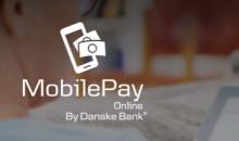 DIBS och Danske Bank erbjuder den mobila betalningslösningen MobilePay för webbutiker
