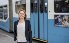 Sanna Kindmark blir ny vd på Wallstreet Media