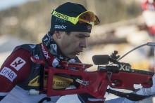 Svendsen syk, Bjørndalen til WC i Kontiolahti