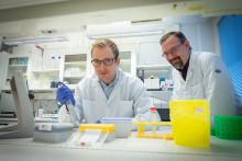 Möjligt att förutse risken för svåra biverkningar av cancerbehandling