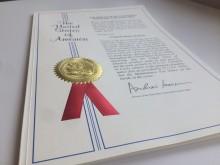 Transportsystemet SpaceInvader får amerikansk patent