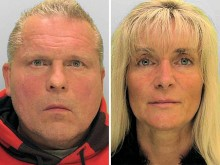 West Sussex couple to pay back £1.3million illicit steroid drug profits