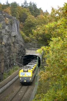 Premiär för Götalandståg i Västtrafik i morgon
