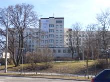 Skissuppdrag tilldelade för Södersjukhuset byggnad 25