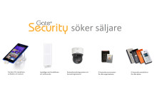 Gate Security söker säljare