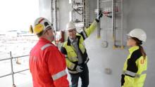 Tre finalister: Nå kåres Norges smarteste industribedrift