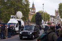 Eutelsat schiera i suoi satelliti per l'eccezionale copertura broadcast delle Elezioni del 7 maggio in UK