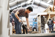 Education providers secure cash boost to tackle construction skills shortages