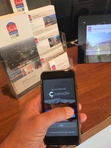 Das Star Inn Hotel in Karlsruhe ermöglicht Check-in per App