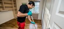 Tydliga mål leder till hållbart golv