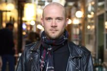 Smedjans chefredaktör belönas med journalistpris