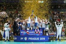 Sparbank är samarbetspartner med VM i innebandy år 2020