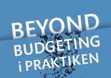 Ny bok - Beyond Budgeting i praktiken