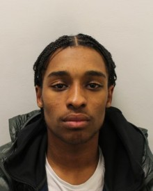 Sixth man jailed and a working firearm removed from London's streets