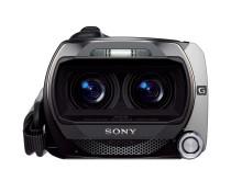 Die Besten kommen mit 3D, Kino-Feeling und integriertem Videoprojektor: Sony präsentiert die Camcorder-Stars 2011