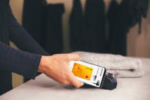 Swedbank och sparbankerna  nya partners till Samsung Pay