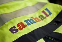 MP:s kommunalråd i Uppsala besöker Samhall