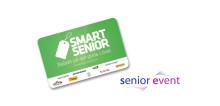Smart Senior på Seniorevent i Karlstad