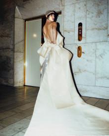 UTSTÄLLNING: En doft av couture - Beckmans Designhögskola i samarbete med NK Beauty