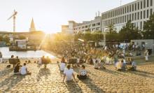 Presseeinladung 17. Juli 2019 Kieler Bootshafensommer