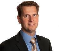 Ny direktør i Visma Consulting A/S: René Stampe Lund