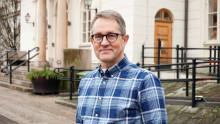 Han är ny ekonomichef i Jönköpings kommun