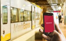 Norwegian Reward ingår samarbete med Arlanda Express