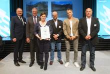 Sport Club Bredelar ist Klima.Sieger 2019! Westfalen Weser Energie-Gruppe fördert mit bis zu 25.000 Euro Klimaschutz in Vereinen